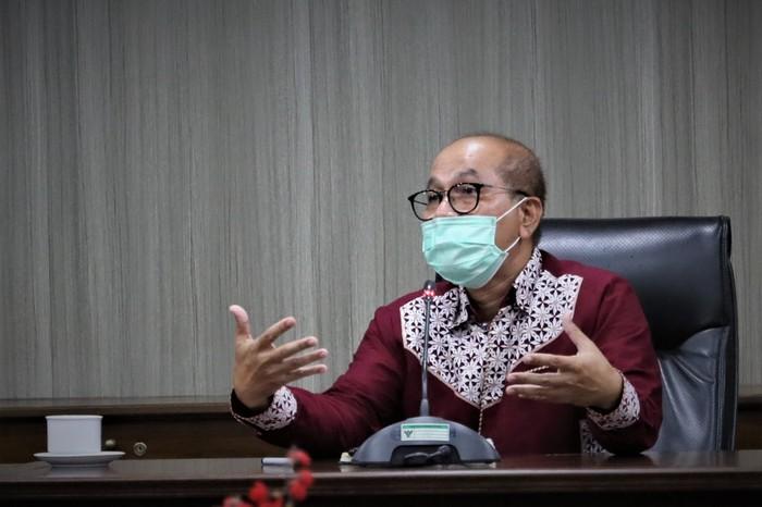 Sekretaris Kementerian Koperasi dan UKM, Arif Rahman Hakim