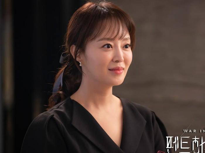 The Penthouse 2, Ahn Yeon Hong