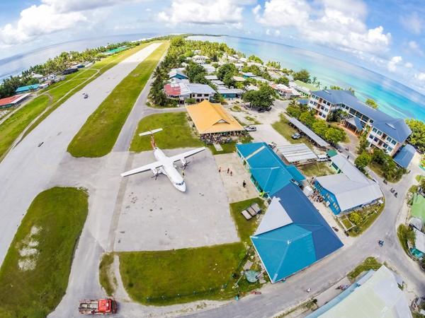 Dari royalti ini, Tuvalu dapat USD 5 juta per tahun dan bisa membangun negaranya. (Getty Images)