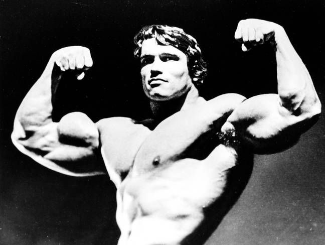 Wow! Cheetos Bentuk Arnold Schwarzenegger Ini Dijual Rp 144 Juta