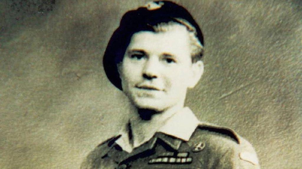 Agen Rahasia Inggris Terlibat Kejahatan Perang Nazi, Anaknya Punya Segepok Bukti