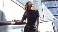 Pakai Outfit Serba Hitam, Penampilan Bunga Citra Lestari Mencapai Rp 120 Juta