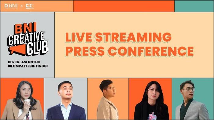 cxo press conference