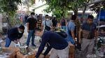 Potret Densus Gerebek Rumah Simpan 500 Kotak Amal Milik Terduga Teroris