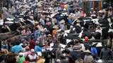 Geliat Pasar Hewan di Lereng Merapi yang Buka Tiap Pahing