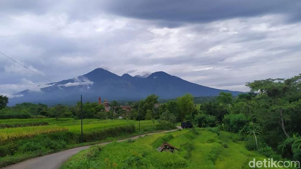 Pendakian Gunung Arjuno-Welirang Kembali Dibuka