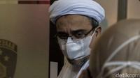 Penyebab Habib Rizieq Bernada Tinggi dan Tuding Bima Arya Bohong di Sidang