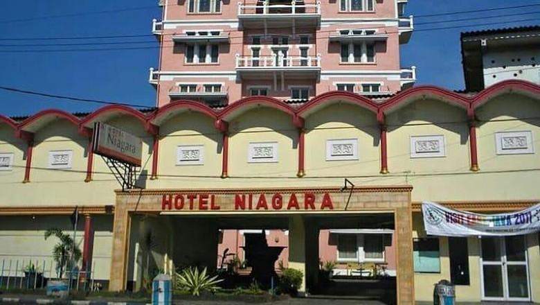 Hotel Niagara Malang