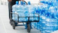 Waspada! Kemendag Temukan Lebih dari 50% Depot Air Minum Tak Higienis