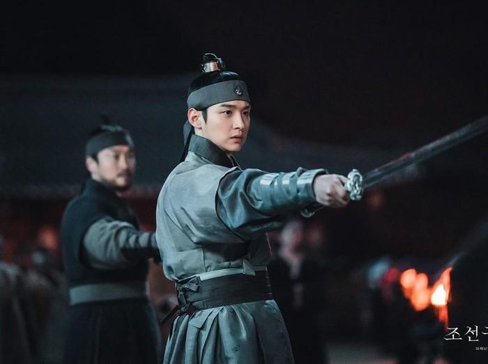 Joseon Exorcist, jang-dong-yoon