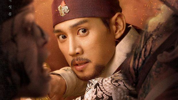 Joseon Exorcist, park-sung-hoon