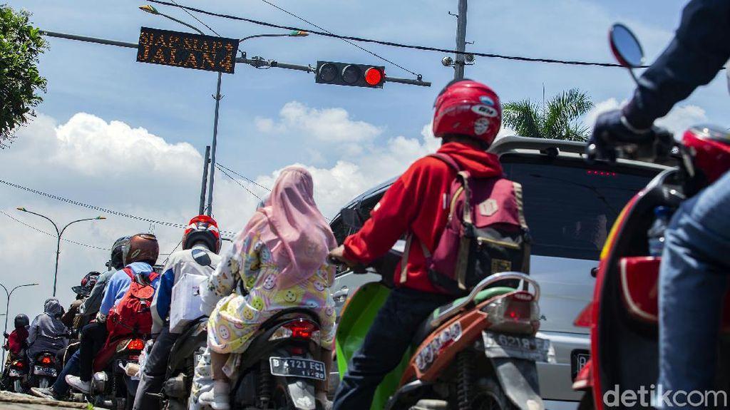 Kabupaten Bekasi Anggarkan Rp 5 M untuk Tilang Elektronik