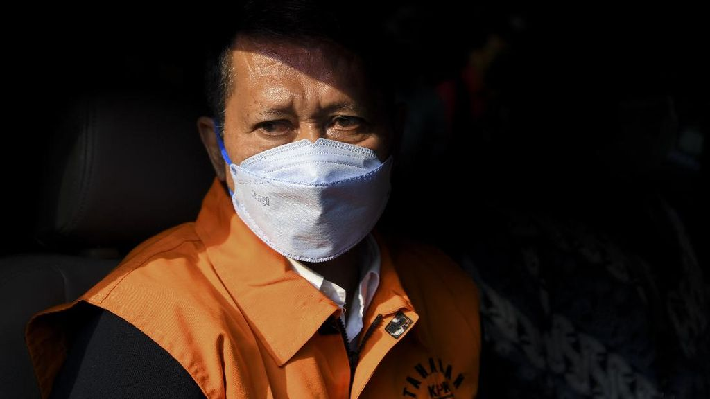 KPK Limpahkan Berkas Perkara RJ Lino ke Pengadilan Tipikor