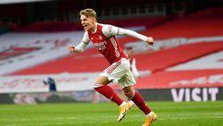 Arsenal Lepas Empat Pemain Ini