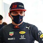 Formula 1 2021: Verstappen Kembali Kuasai FP2 GP Bahrain