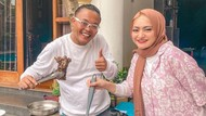 Nathalie Holscher Kaget Sule Habiskan Rp 150 Juta Cuma untuk Makan