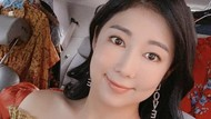Kisah Sayuri, Artis Jepang Lahirkan Bayi Tanpa Pasangan Pakai Donor Sperma