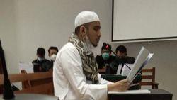 PT DKI Kuatkan Putusan Menantu Habib Rizieq, Tetap Divonis 1 Tahun Penjara