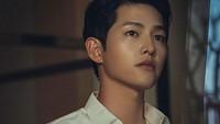 Terungkap! Begini Kepribadian Song Joong Ki di Lokasi Syuting