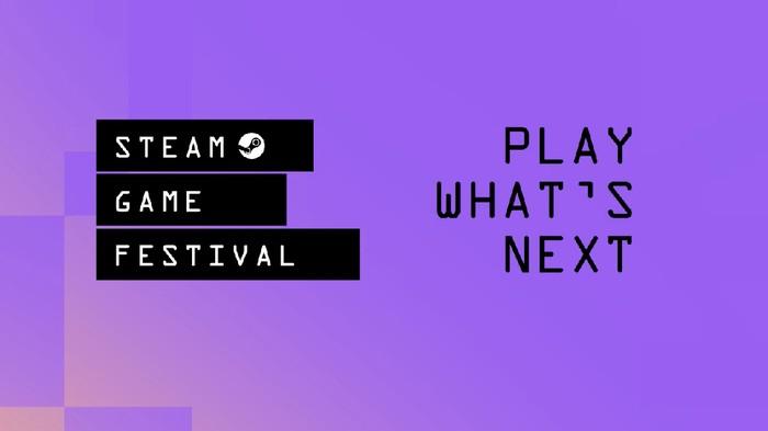 Steam Game Festival Ganti Nama Jadi Steam Next Fest