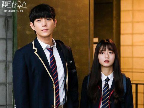The Penthouse 2, Kim Young Dae dan Kim Hyun Soo