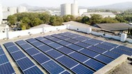 Utomo SolaRUV Hadirkan Layanan Sewa Atap Solar Panel Bebas Investasi