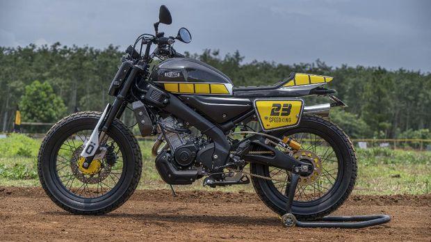 Yamaha/Indonesia XSR 155