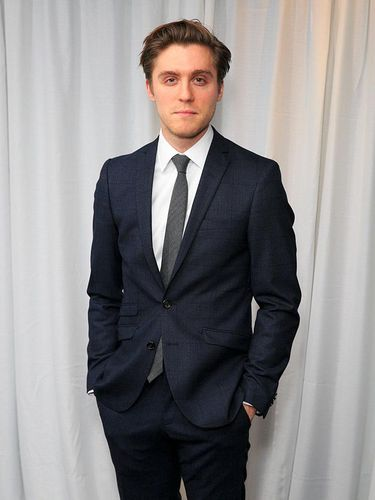 LONDON, ENGLAND - MARCH 29:  Jack Farthing attends the Jameson Empire Awards 2015 at Grosvenor House, on March 29, 2015 in London, England.  (Photo by John Phillips/Getty Images for Jameson)