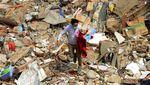 5 Orang Tewas Imbas Apartemen Roboh di Mesir