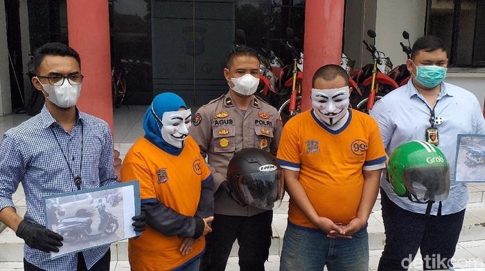 Oke Ary Aprilianto (34) dan Hamidah (35) ditetapkan sebagai tersangka penculikan Nesa Alana Karaisa atau Ara. Lalu apa motif kedua tersangka yang tak lain pakde dan bude Ara?
