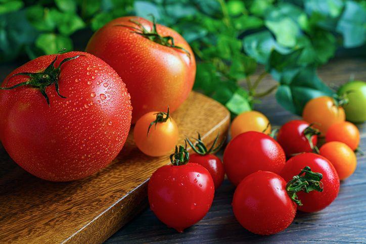 Buah dan Sayuran Mentah Vs Matang, Mana yang Lebih Sehat?
