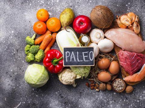 Diet Pegan, Kombinasi Diet Vegan dan Paleo yang Hits di Tahun 2021