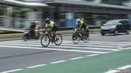 Road Bikers Boleh Gowes di Jalanan Jakarta Mulai Besok, Ini Aturannya