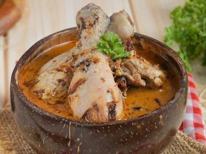 Gecok Ayam
