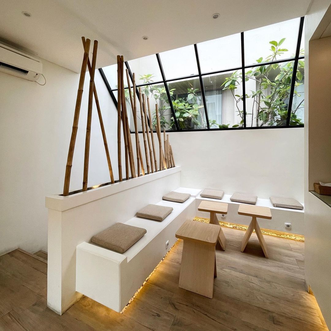 Ini Dia 5 Kafe Serba Putih di Jakarta yang Instagramable