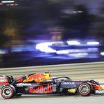 Kualifikasi F1 GP Bahrain 2021: Verstappen Pole, Ungguli Duo Mercedes