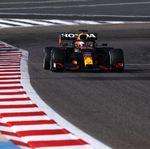 Formula 1 2021: Verstappen Terdepan di FP3 GP Bahrain