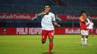 Osvaldo Haay Kembali Diisukan Tinggalkan Persija Jakarta