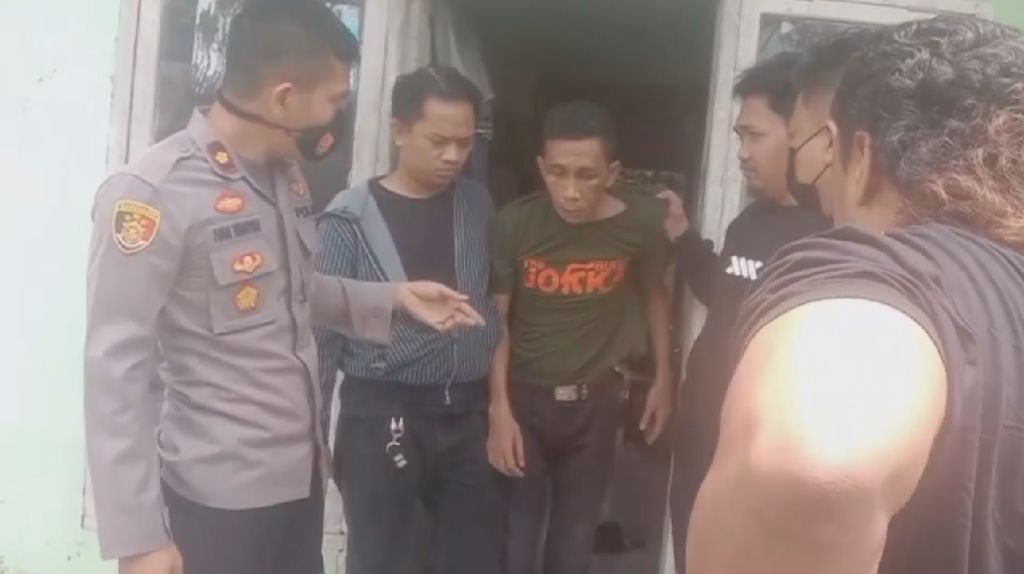 3 Hari Kabur dari Rutan, Tahanan Ini Pasrah Diciduk di Rumah