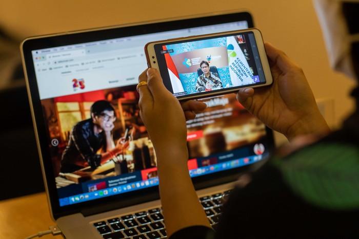 Telkomsel dan PPNI hadirkan Hotline Edukasi dan Konseling COVID-19, yang dapat diakses oleh seluruh masyarakat