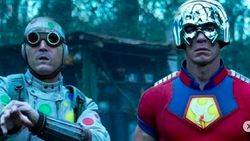 Pasang Mata! James Gunn Hadirkan Cameo Guardian of the Galaxy di Suicide Squad