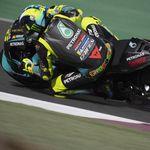 Rossi dan Masalah Ban Belakang yang Tak Kunjung Usai