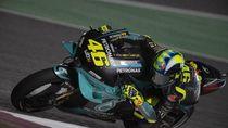 Yamaha Dua Kali Berjaya di Qatar, Rossi Kok Masih Keok?