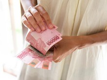 Penting! Jangan Lupa Bayar Utang dan Nabung Kalau Dapat THR