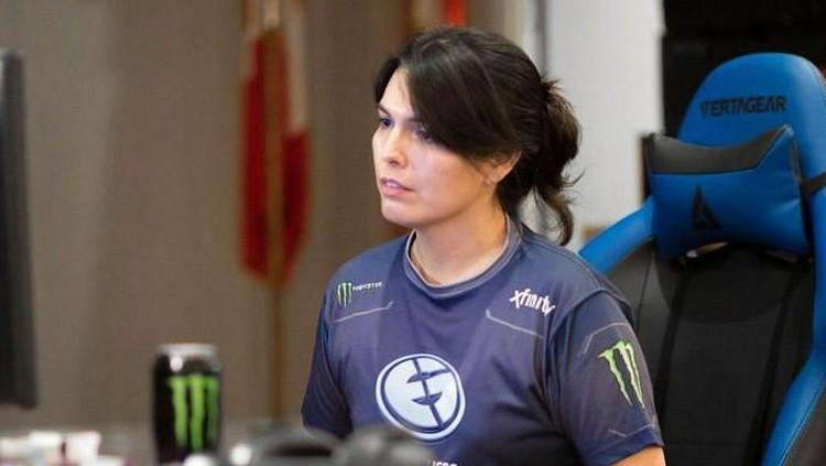 5 Player Esports Perempuan dengan Penghasilan Tertinggi