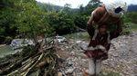 Begini Dampak Kerusakan Banjir Bandang di Aceh Besar