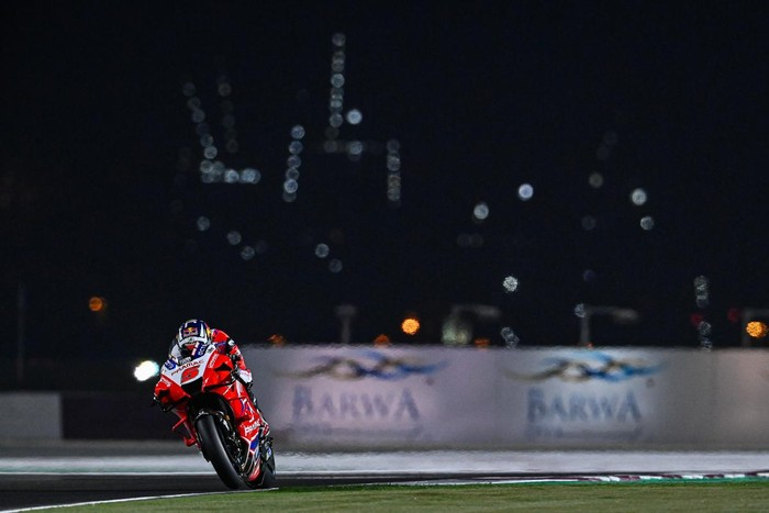 Ducati Johann Zarco Pecahkan Rekor Kecepatan, Tembus 362,4 Km/Jam