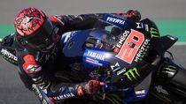 Masalah Yamaha Masih Sama Seperti MotoGP 2020: Dulu Diprotes Rossi, Kini Dikeluhkan Quartararo