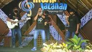Saat Pelaku Seni Banyuwangi Tampil Apik di Festival Musik Jalanan Banyuwangi