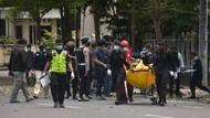6 Update Terbaru soal Pelaku Bom Bunuh Diri di Depan Katedral Makassar